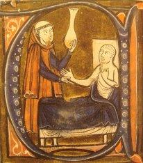 Al-Razi In Gerardus Cremonensis 1250