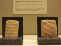 Babylon Clay Tablets