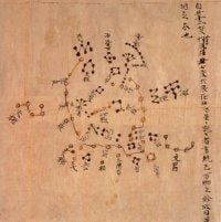Dunhuang Star Map