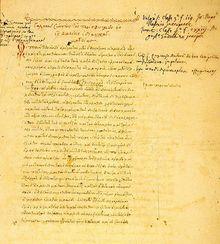 Galen Manuscript