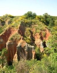 Geology Tuscany