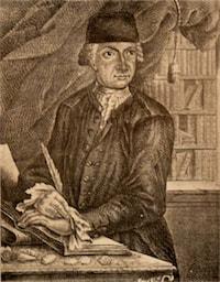Johan  Lehmann