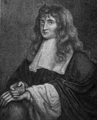 Newton as a young