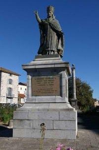 Gerbert D'Aurillac/Pope Sylvester