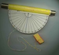 Simple Clinometer