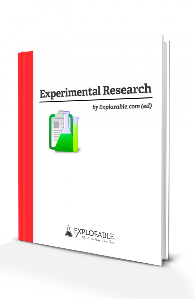 Experimental research paper