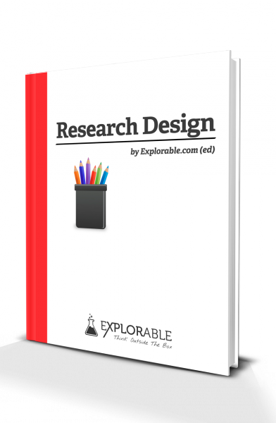 experimental design in research paper Pre-experimental designs-2 research methodology is concerned with how the design is implemented and how the research is carried out.