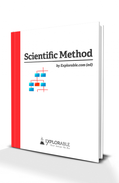 scientific method for research paper This paper should be used only as an example of a research paper write-up horizontal rules signify the top and bottom edges of pages for sample references which are not included with this paper, you should consult the publication manual of the american psychological association, 4th edition this paper is provided.